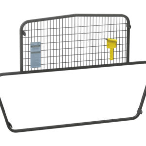 SUV Cargo Barrier