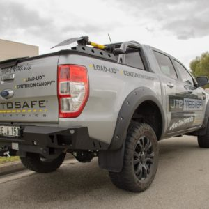 How to Choose an Appropriate UTE Canopy?